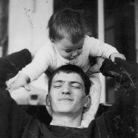 Auf den Schultern meines Vaters